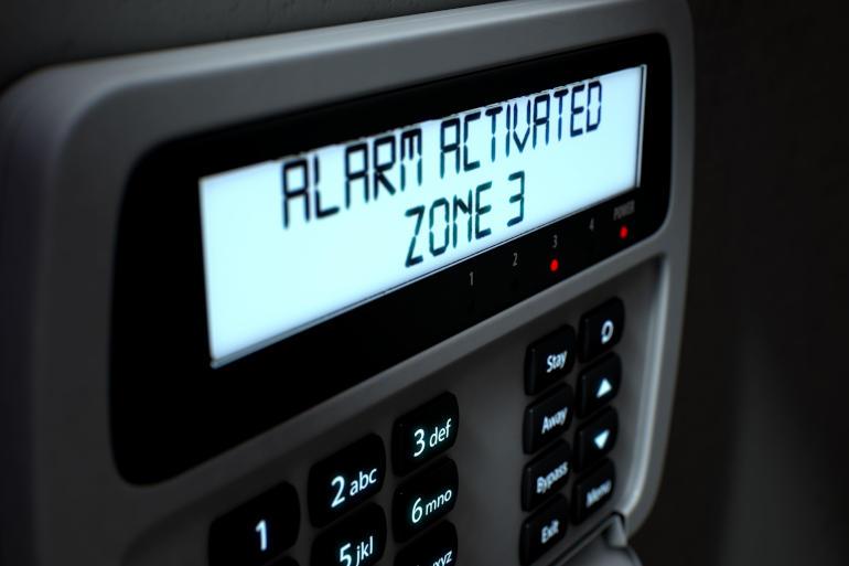 Alarmanlagen sind eine Sicherheitsdienstleistung vom Sicherheitsexperten SiBerPlan