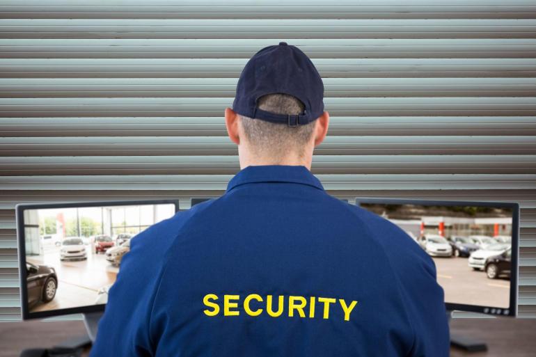 Diebstahlprävention ist eine Sicherheitsdienstleistung vom Sicherheitsexperten SiBerPlan