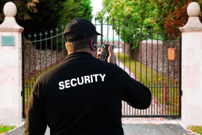 Ermittlungen sind eine Sicherheitsdienstleistung des Sicherheitsexperten SiBerPlan