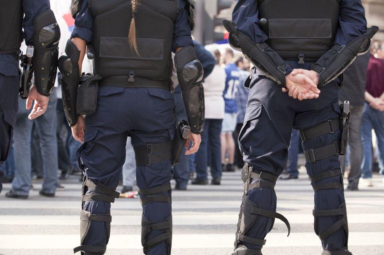 Der Schutz von Großveranstaltungen ist eine Sicherheitsdienstleistung vom Sicherheitsexperten SiBerPlan
