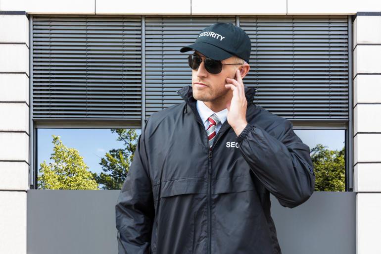 Observationen sind eine Sicherheitsdienstleistung vom Sicherheitsexperten SiBerPlan
