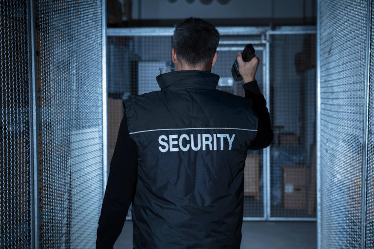 Schließanlagen sind eine Sicherheitsdienstleistung des Sicherheitsexperten SiBerPlan
