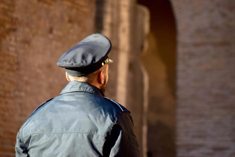 Wachschutz ist eine Sicherheitsdienstleistung des Sicherheitsexperten SiBerPlan